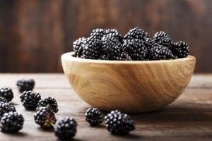 Gearing Up for Blackberry Season!