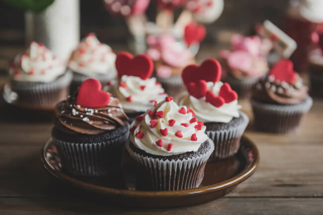 Sweetness for Your Sweetheart!